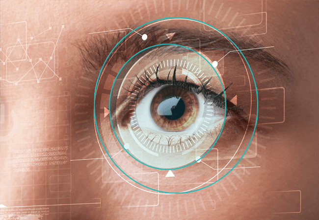eyesight laser eye surgery Lasik stands for laser-assisted in situ keratomileusis and is a procedure that permanently changes the shape of the cornea, the clear covering of the front of the eye, using an excimer laser a.