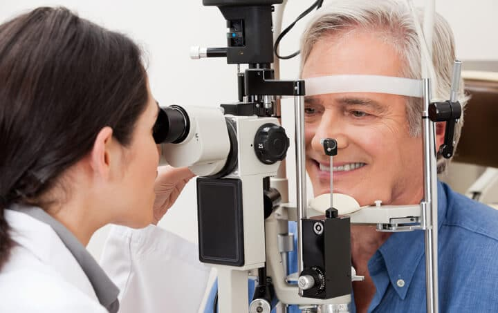 Learn more about Laser Eye Surgery with Optilase, Ireland's No.1 private eye surgery provider