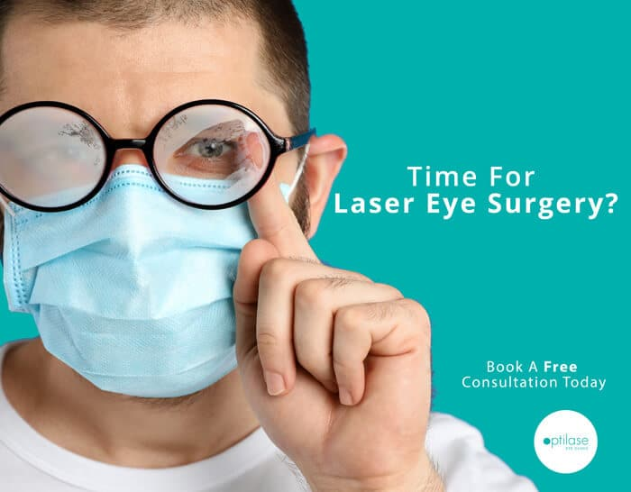 Need Eye Surgery? Optilase, Ireland's No.1 Private Eye Surgery provider has all the answers